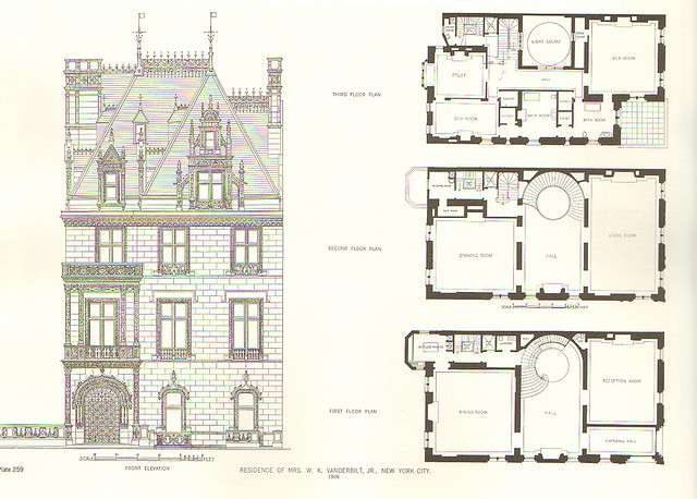 Pinterest Victorian House Plans Floor