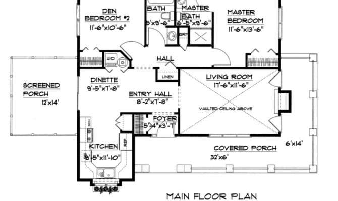 Plan Affordable Small Home Under Square Feet