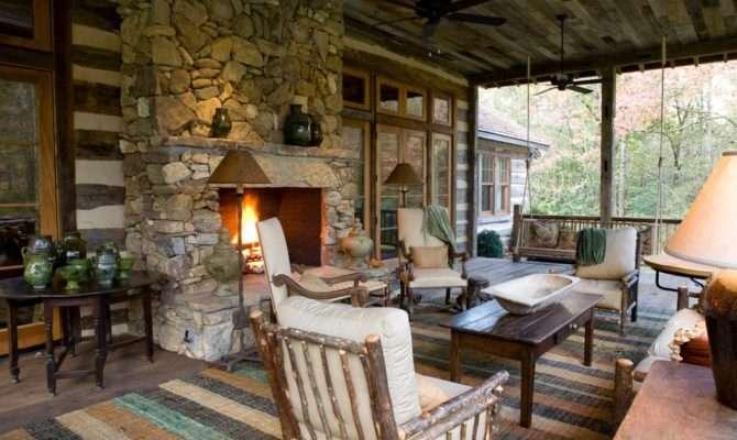 Plan Building Outdoor Fireplace Hgtv