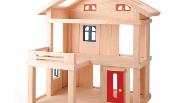 Plan Toys Doll House Escortsea