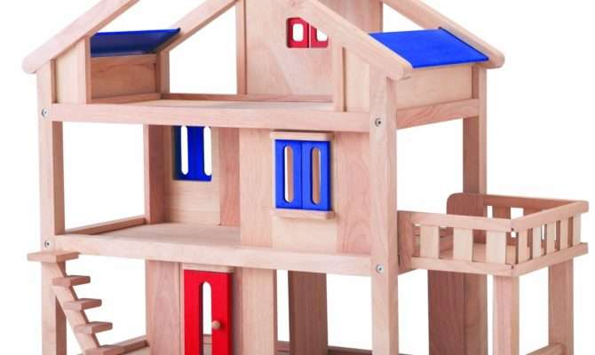 Plan Toys Dollhouse Best Eco Friendly