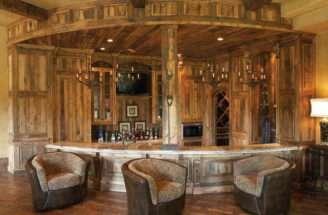 Planning Ideas Building Home Bar Budget