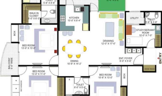 Planning Ideas Small House Floor Plans Best