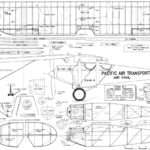 Plans Build Balsa Plane Wood Project Bookshelfs Pdfplans