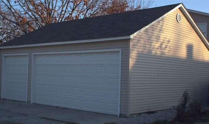 Plans Build Garage Material List Pdf