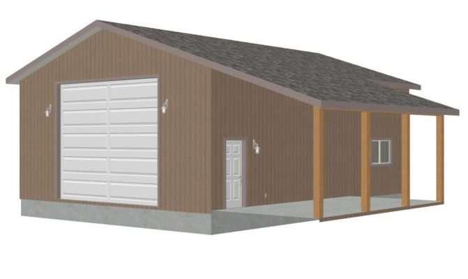 Plans Garage Bonus Apartment Plan Html