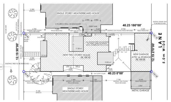 Plans Icf House Insulated Concrete Form