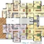 Plans Saville Builders Real Estate Developers Goa Residential