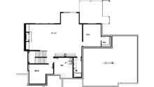 Plans Two Story Floor Over Callista Plan