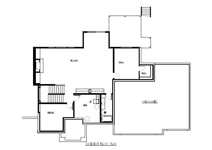 Plans Two Story Floor Over Callista Plan