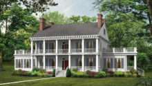 Plantation Floor Plans Style Designs Floorplans