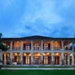 Plantation Home Designs