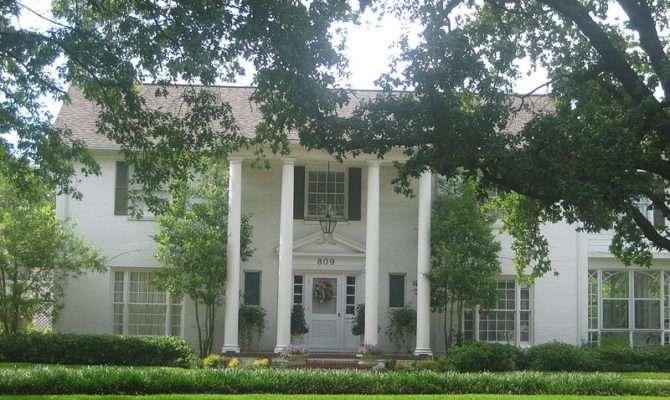 Plantation Style Home Madisonville Img