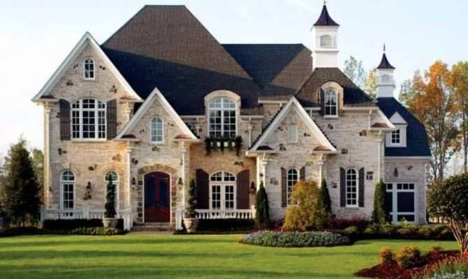 Plantation Style Homes New American House Plans