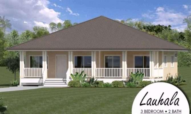 Plantation Style House Plans Hawaii Youtube