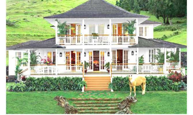 Plantation Style House Plans Ideas Home