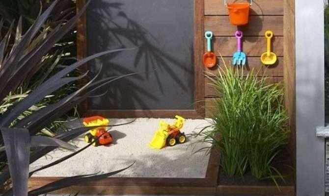 Playful Diy Backyard Projects Surprise Your Kids