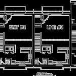 Plex Plans Fourplex Owners Unit Quadplex