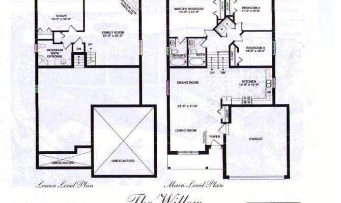 Plouffe Homes Designs