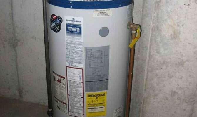 Plumbing Problems Hot Water Heaters