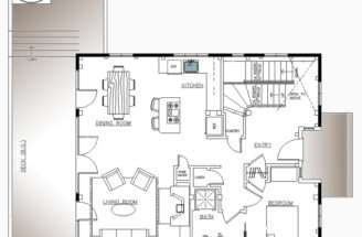Plymouth Carriage House Plan Cottage Style Home Barn