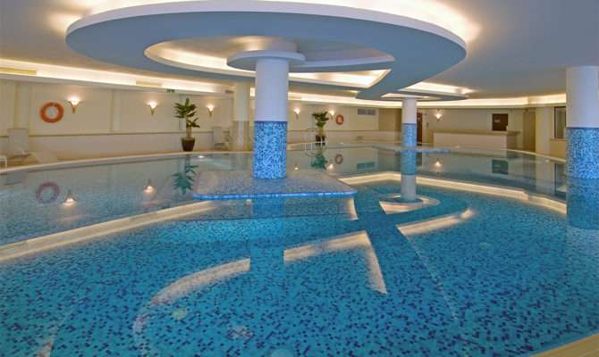 Pool Backyard Designs Amazing Dolphin Indoor Creative Ideas