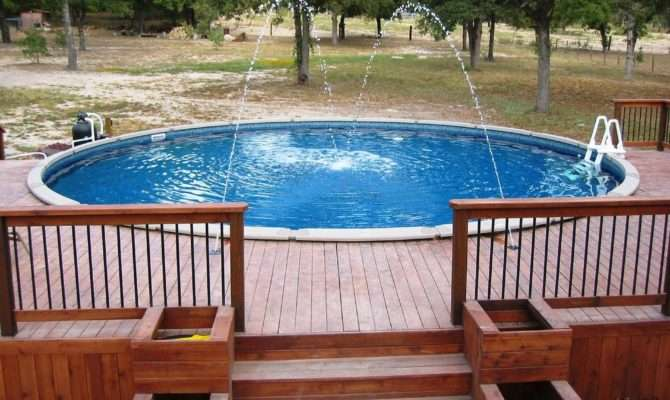 Pool Fence Ideas Beauty Privacy Safety