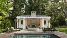Pool Houses John Malick Associates