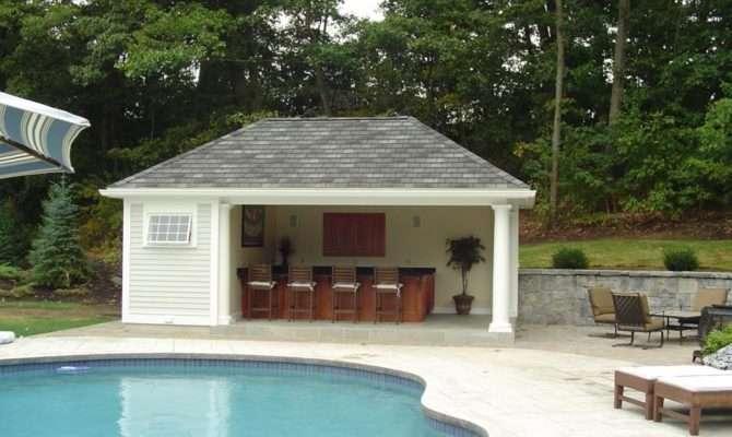 Pool Ideas Pinterest Houses Garage Plans Pools