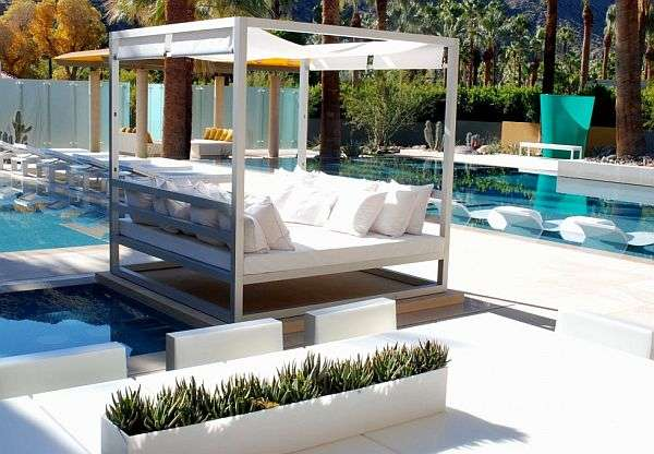 Poolside Area Design Ideas Change Your House