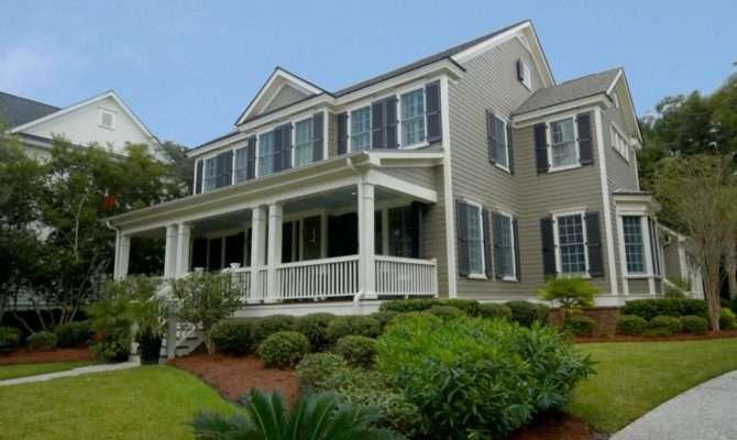 Popular Home Styles South Carolina Hgtv