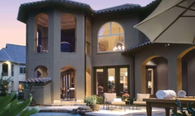 Popular Outdoor Living Features House Plans More