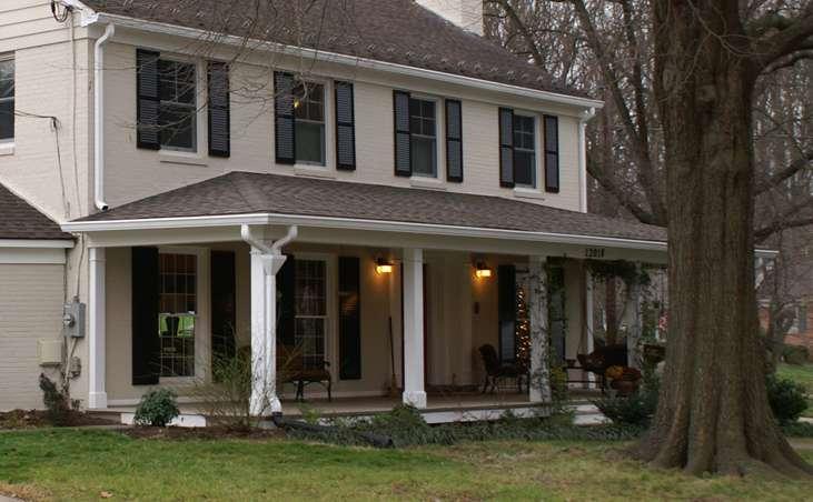 Porch Builder Maryland Custom Outdoor Decks Porches
