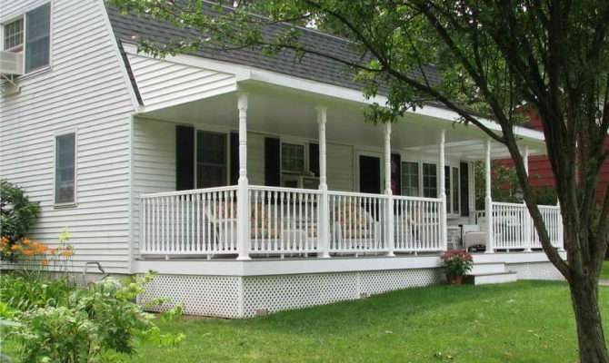Porch Designs Ideas Covered Porches Back Design House