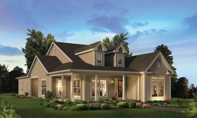 Porch Graphic Small House Plans