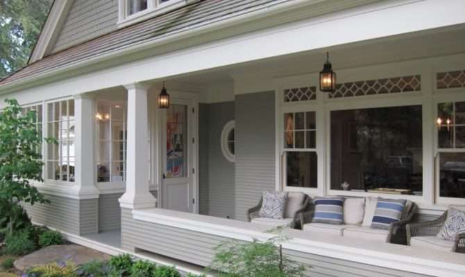 Porch Ideas Every Type Home