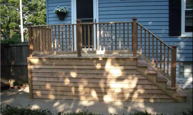 Porches Decks Patios Delta Construction Inc