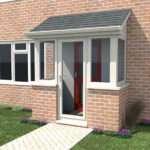 Porches Upvc Wooden Aluminium Anglian Home