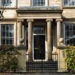 Portico Camphill House