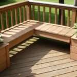 Pots Patio Deck Designs