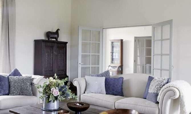 Precious Stone Old Farmhouse Shabby Chic Details France