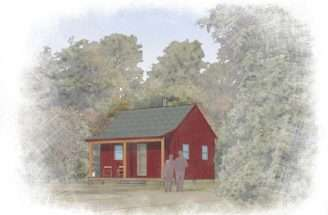 Prefab Home Kits Energy Smart Panels Esips Classic Cabin