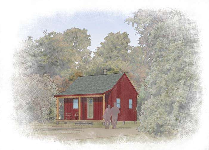 Prefab Home Kits Energy Smart Panels Esips Classic Cabin