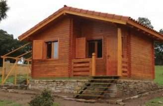 Prefabricated Cabin Cottage Kits Offer Exceptional Value