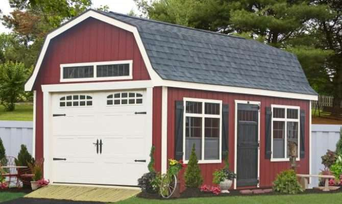Premier One Car Garages Awesome Premade