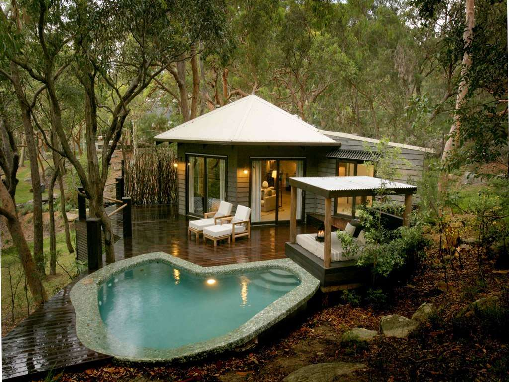 Pretty Beach House Bouddi Peninsula Australia