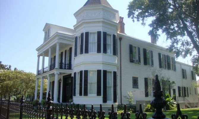 Private Summers Journal Amazing Antebellum Homes