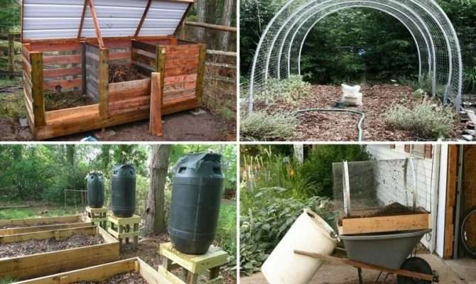 Project Also Like These Diy Garden Projects
