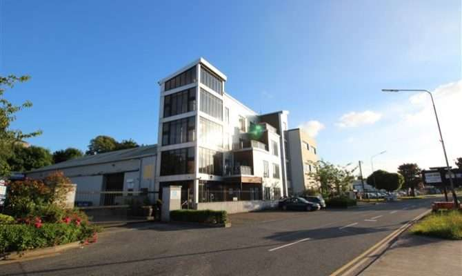 Property Floor Office Space Lawley House Monahan Road