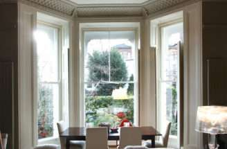 Property Had Pvc Windows Installed Replacing Victorian